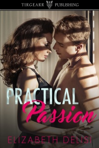 Cover of Practical Passion by Elizabeth Delisi